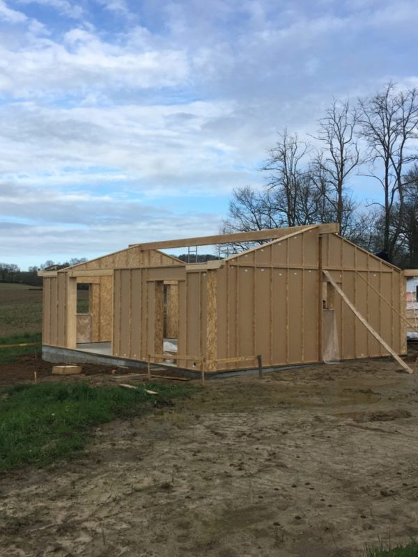 maison architecture archi blocs modulaires construction bois
