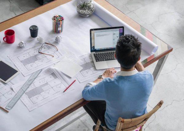 conception en amont de votre projet construction bois