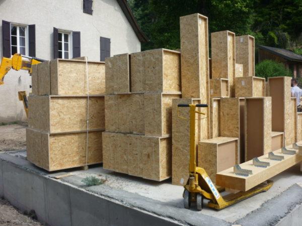 maison construite par professionnel partenaire jf dubray