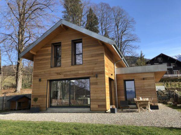 blocs modulaires bois matériaux d'avenir et du futur