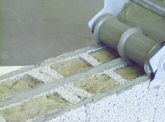 parpaing isolé matériaux innovant