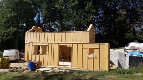 formation professionnel blocs modulaires construction bois écologique