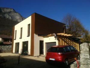 construction totale blocs modulaires construction ossature bois préfabriquée