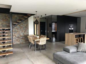 Votre Maison Ossature Bois En Haute Savoie 100 Sur Mesure Blokiwood