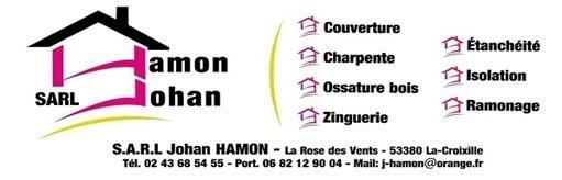 Johan Hamon