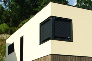 Maison d'architecte en Savoie