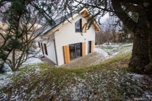 Maison Blokiwood Isère