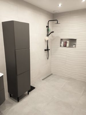 Salle de bain KDPM