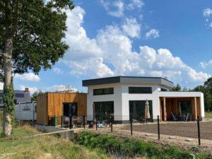 Maison bois Val de Marne