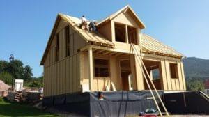 Construction maison Pays de Gex