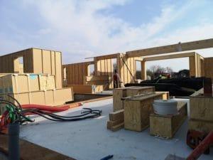 Construction maison Puy de Dôme