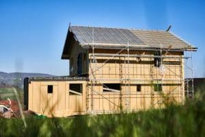Maison bois Savoie