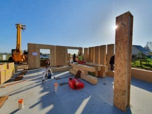 Construction maison Allier 03