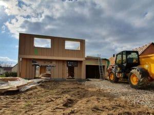 Construction maison Allier